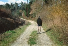 I can't find my way home (RL Stars) Tags: film girl 35mm analgica chica camino path photoart porrio 9702 kniger rlstars