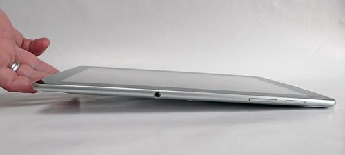 The New Samsung Galaxy Tab 10.1
