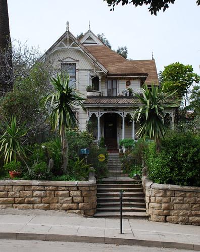 Hall Residence