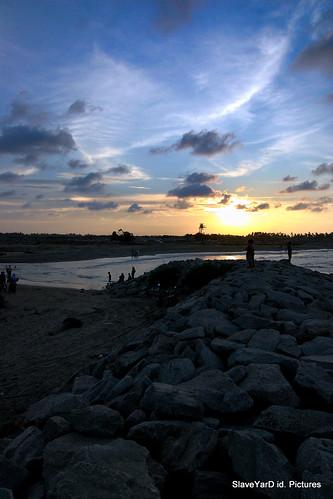 Kelantan Sabak Beach