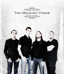The Meaning Under (The Meaning Under) Tags: metal digitalart band meaning progressiverock photoretouching