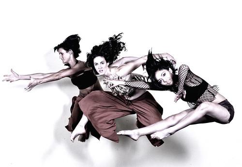 A-Wol Dance, Portland, Oregon