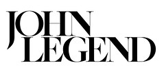 John Legend (daylight444) Tags: typography fonts typeface garamonddf