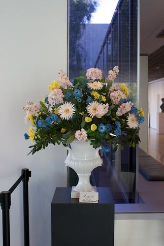 Arts & Flowers 5