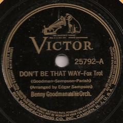Decca 39140-A
