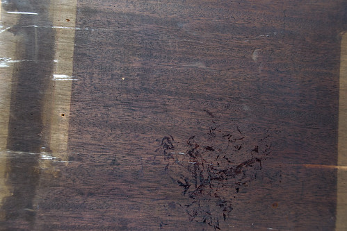 Distressed Wood Texture 7