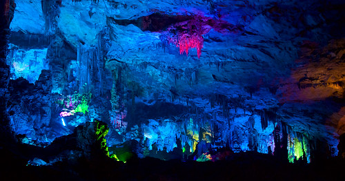 Reed Flute Cave 08