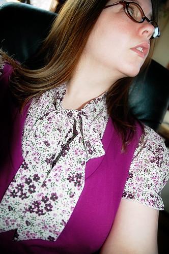 librarian shirt