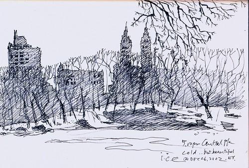 USA_Central Park