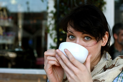 Tea Cupping