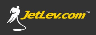 Logo JetLev