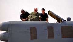 B-52H_21 (marksontok) Tags: arizona az firetruck usaf awacs lukeafb kc135r usafthunderbirds b52h lukeafbfiredept