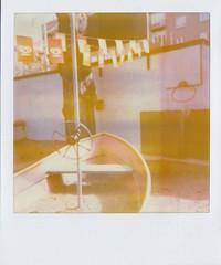 (paper_airplane7) Tags: playground polaroid boat expired timezero brevnov kastan