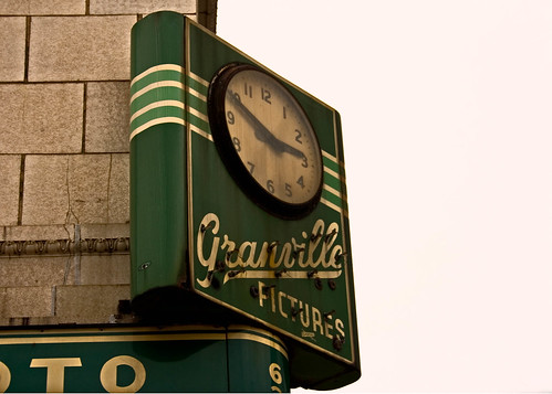 Granville Frame Shop #2 by William 74