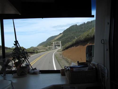 Drive to WA day 4-16