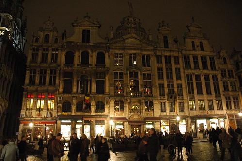 Grand Place de Bruxelles_23
