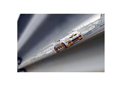 Railing (roberto_blank) Tags: sports sport racecar speed golf volkswagen tdi nikon diesel action fast racing d200 railing nikkor panning motorsports autosport volkswagengolf golftdi 70200f28vr sportsactio