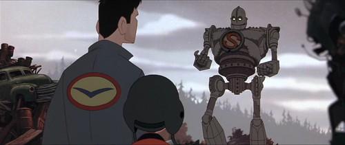 30 Iron Giant