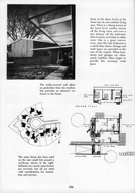 Before You Buy a House p 104 Revere Home by David B. Runnells