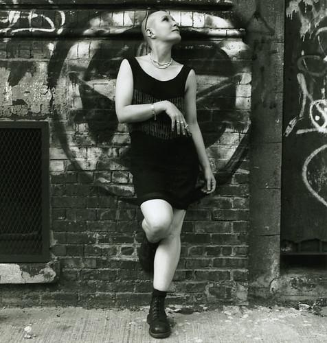 JOANNA, NYC 1993