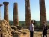 Valle dei templi, Agrigento (elizabeth nolan brown) Tags: travel italy europe sicily agrigento valledeitempli cefalu