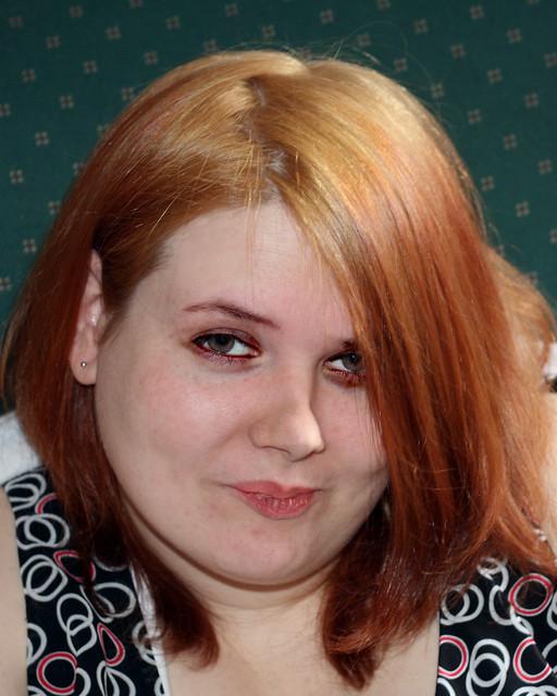 Jen Sexy 2