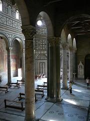 San Miniato, basilica