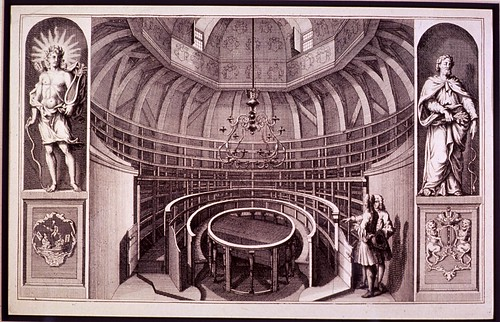 Operating theater (undated, anon.) (NLM)