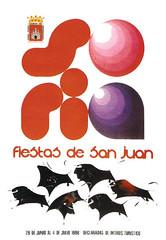 Cartel San Juan 1988