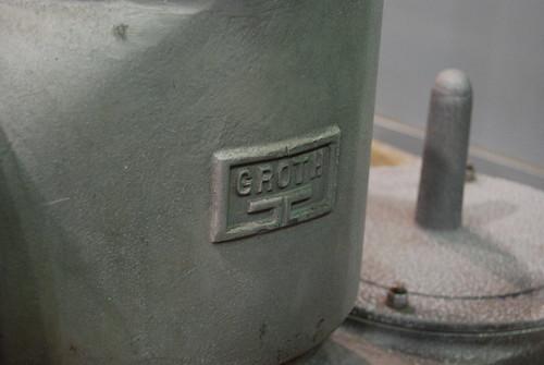 Groth LA 021