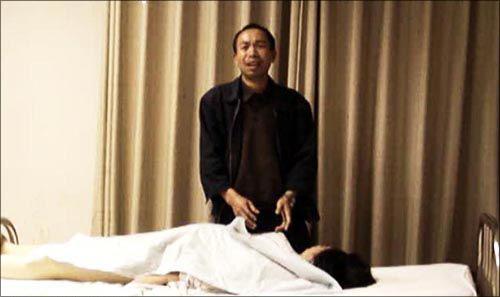 谁杀死了李丽云