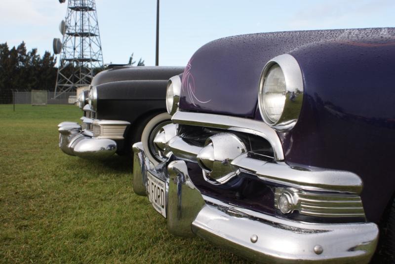 Cadillac & Lees Ford