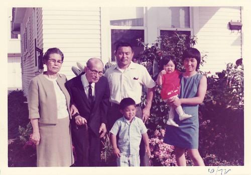 1972 Family