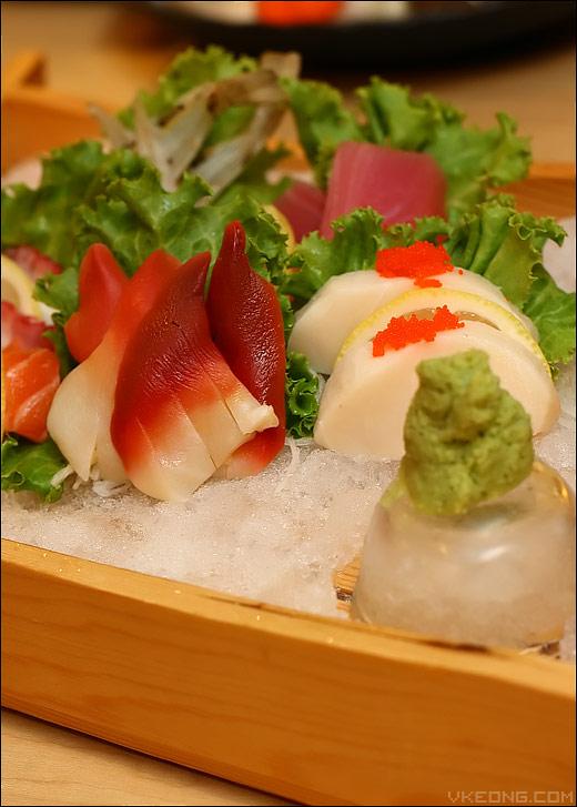 nagomi-sashimi