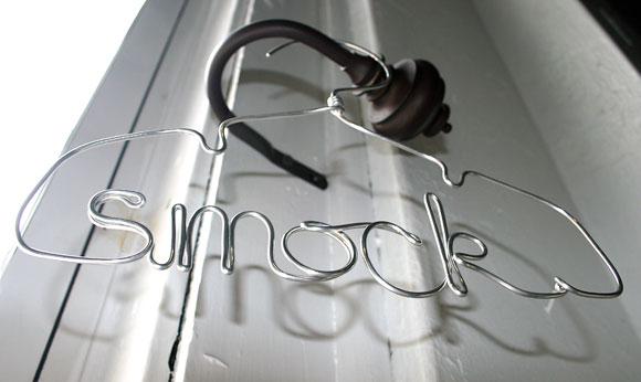 smock-hangers