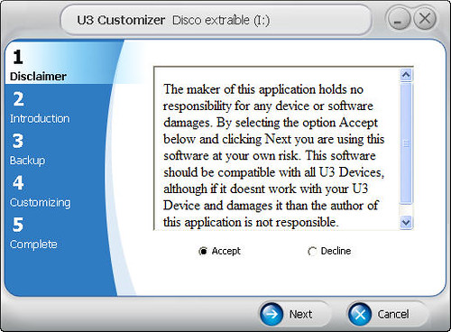• Grabar una imagen ISO en un Pendrive USB •