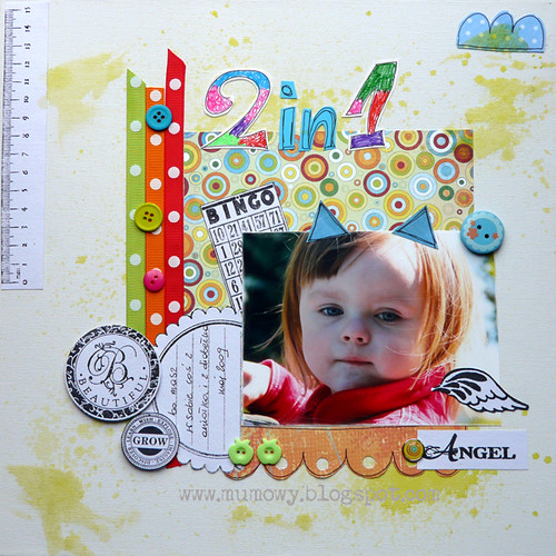 2in1 - blejtram/canvas