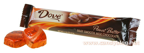 Dove Peanut Butter