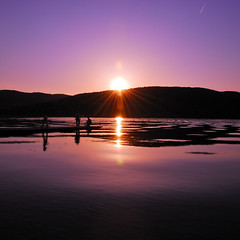 Fishing Out Of Purple (Fabio Montalto) Tags: sunset italy lake landscape fisherman purple blueribbonwinner nikond200 corgeno abigfave lagodicomabbio platinumphoto aplusphoto theunforgettablepictures platinumheartaward theperfectphotographer nikon1685 capturenx2 wagman30 flickrclassique flickraward