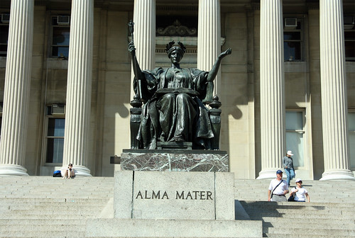 Alma Mater 02