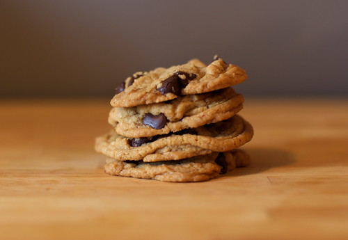 chocolate chip cookie heaven : CUTE + DELICIOUS