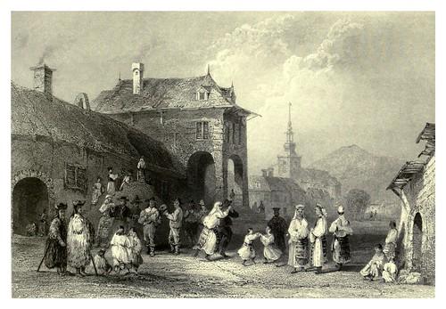 034- Una boda en Orsova-Rumania 1844
