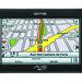 GPS Mio C520 - Mapa de frente