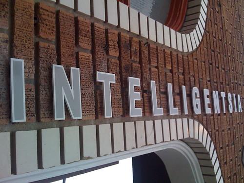 Intelligentsia Venice Teaser