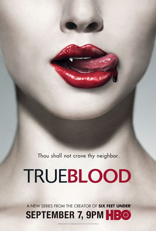真愛如血 True Blood