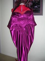 prom dress IV