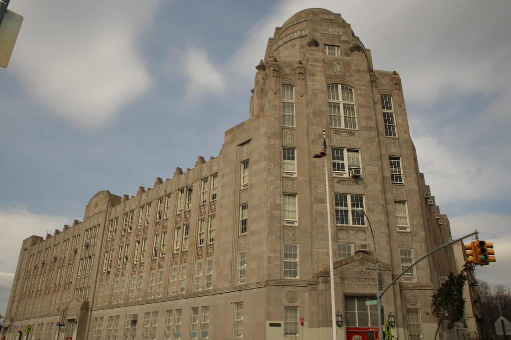 Herman Ridder Junior High School (PS 98)