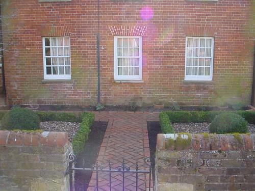 Landscaping Prestbury - Formal Garden  Image 25