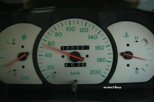 100,000 km