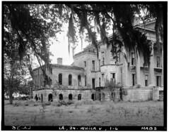 Belle Grove Plantation 8 (Prepcowboy) Tags: abandoned louisiana grove plantation belle distroyed
